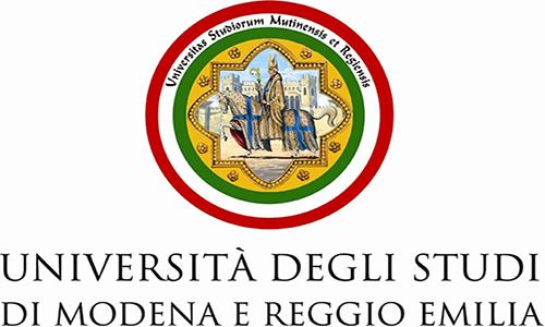 Collaborazione con l'Università di Modena e Reggio Emilia
